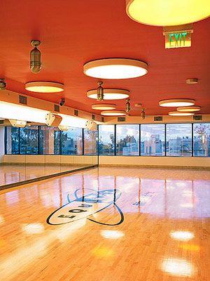 Equinox Fitness Clubs