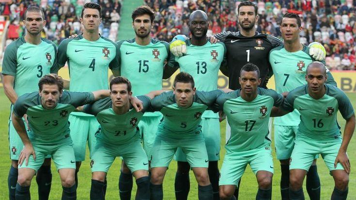 Así juega Portugal: campeona de Europa y con Cristiano como bandera
