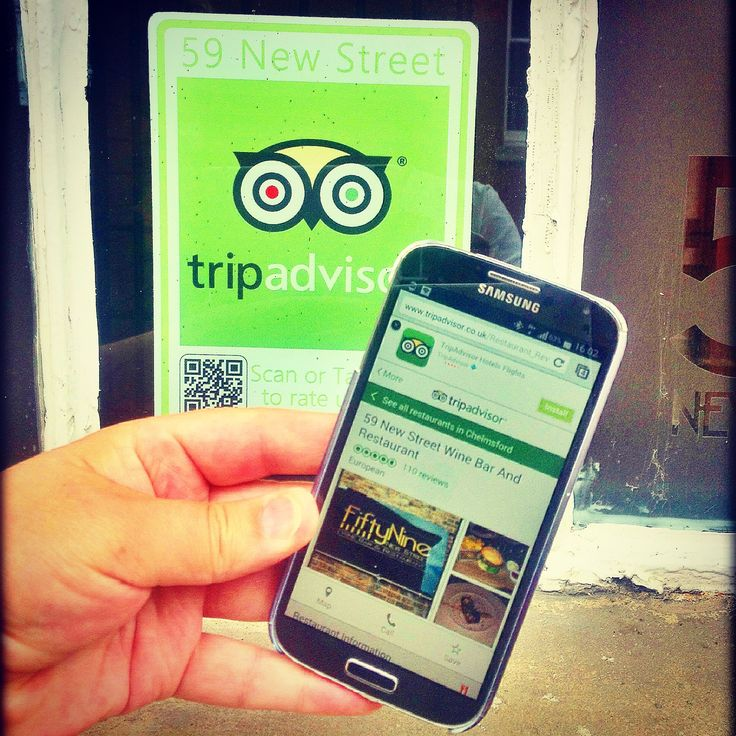 Been out for a great meal? Wanted to leave a review on #TripAdvisor but really couldn't be bothered to search them out? Yeah, we know... Check out how easy it can be with the link above... #Logotag #socialmediamarketing