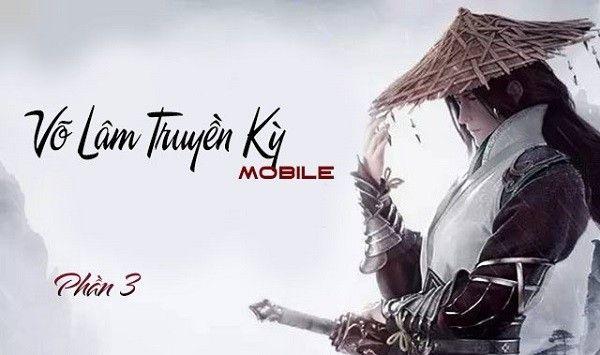 Hướng dẫn cách nạp thẻ game Võ Lâm Truyền Kỳ Mobile chính xác nhất