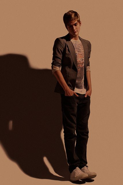 IM5's Cole Pendery, April 2012 | Flickr - Photo Sharing!
