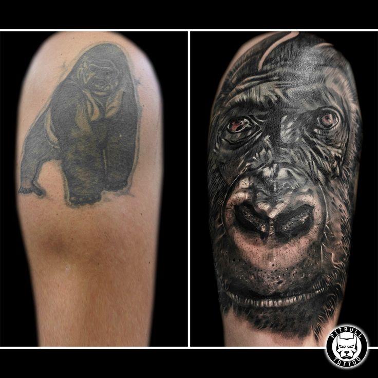 Cover Up Tattoo #blackandgray#art#artist#tattoos#tattooing#tattoo #tattoomag#inK#inkdmag #tattoomagazine#tattoos_of_instagram #tattoolifemagazine #tattooinstagram#tattoomania #tattoocultur#tattoocomunity #tattooculturmagazine#tattooare#besttattoos #tattooed #tattoooftheday #picoftheday