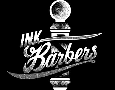 "Check out new work on my @Behance portfolio: ""INK BARBER x TRIBAL CUTS"" http://be.net/gallery/28790025/INK-BARBER-x-TRIBAL-CUTS"
