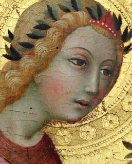 Master Watercolors: Sano di Pietro