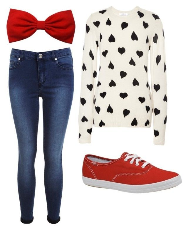 """cat valentine outfit"" by alexisrom on Polyvore"