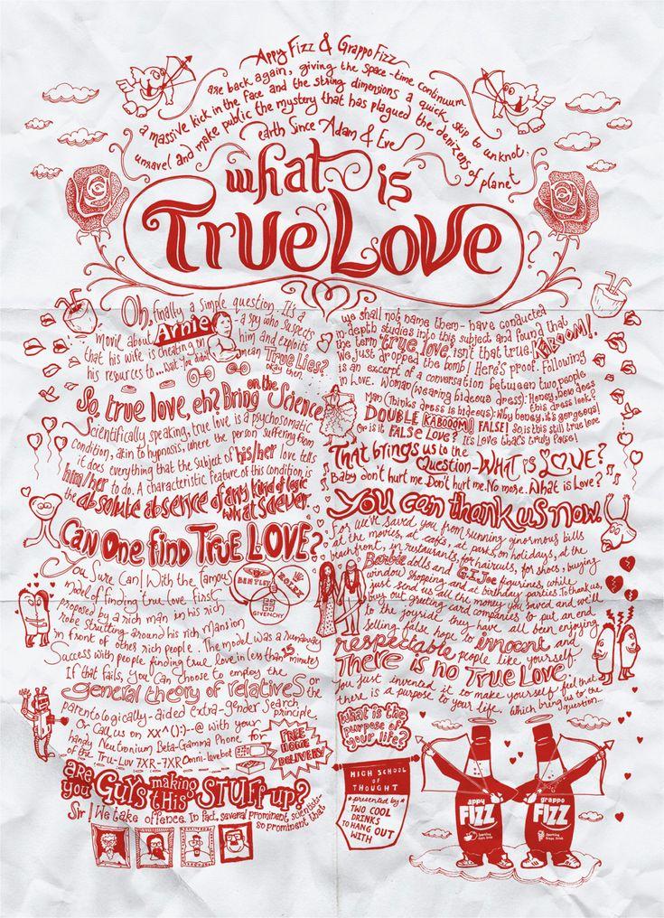 """Appy Fizz """"True Love"""""""