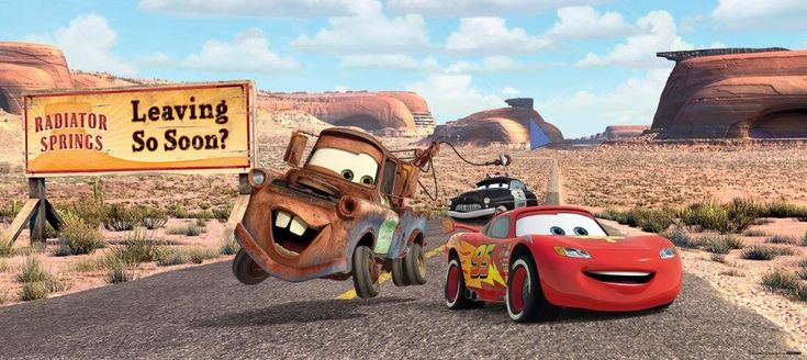 Rinnova e Decora la Cameretta dei Bambini con un semplice gesto. Questa Bellissima decorazione con Saetta e Cricchetto dal film Disney Pixar Cars è facile da applicare ed è adatta a qualsiasi superficie delle pareti di casa.  All'interno è contenuta la colla da diluire e le istruzioni per il montaggio