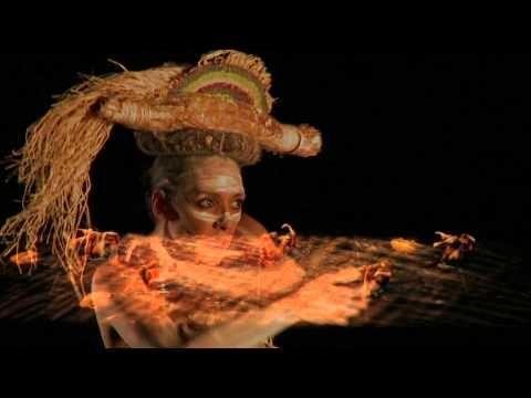 Bangarra Dance Theatre: Artefact (2010)