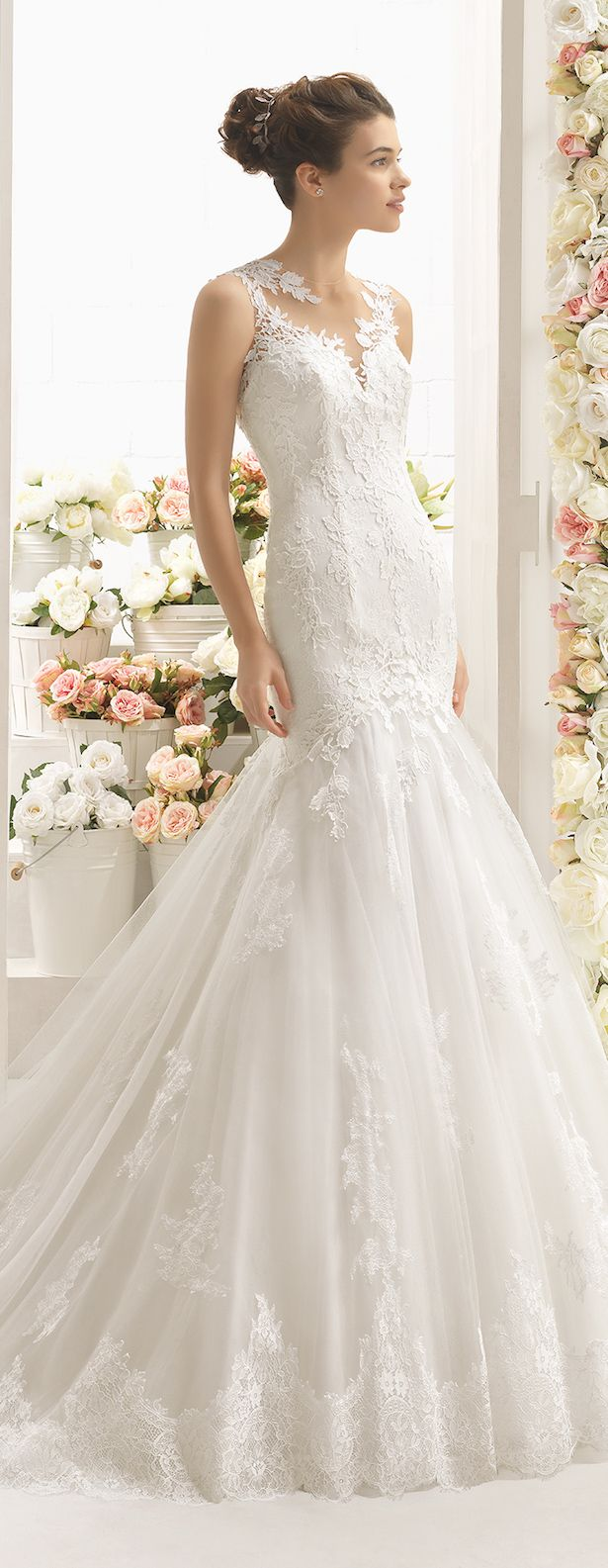 1632 best wedding dresses images on pinterest | wedding dressses