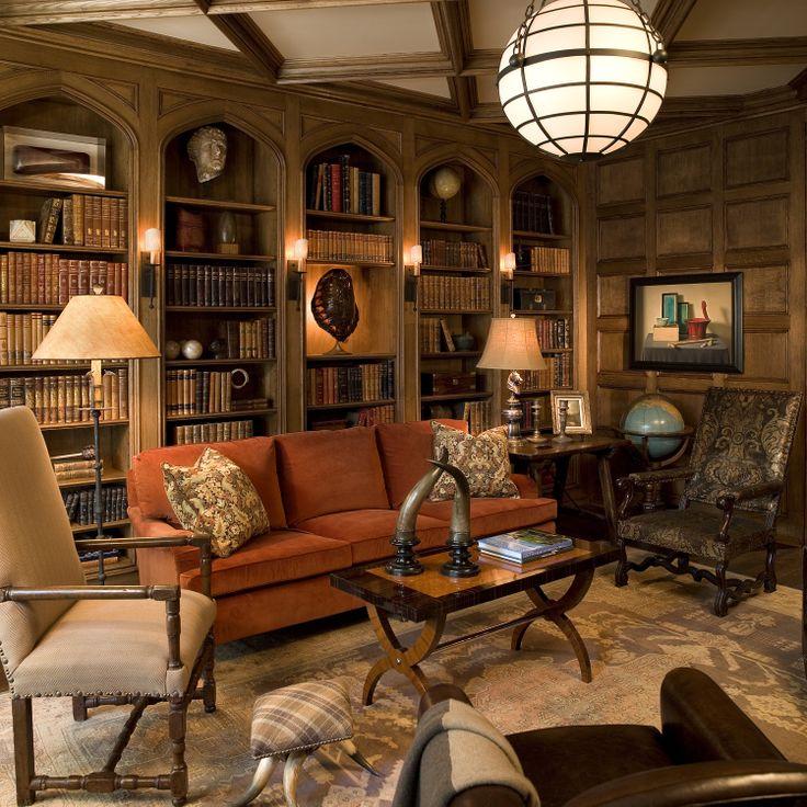 Robin Rains Interior Design Library
