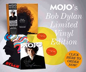 Bob Dylan & Johnny Cash &  Le Film   MOJO