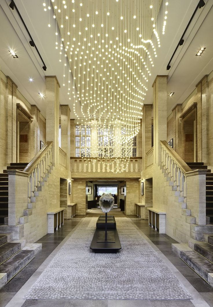 36 best images about hotel lobby on pinterest modern for Hotel berlino design