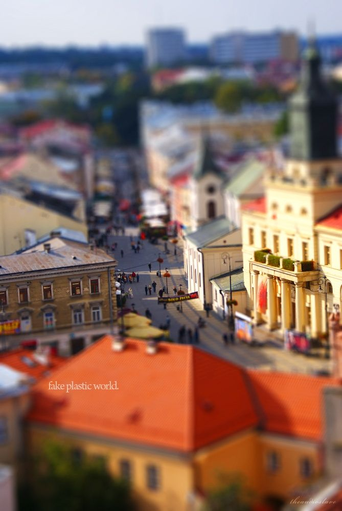 Beautiful Lublin http://www.travelandtransitions.com/european-travel/