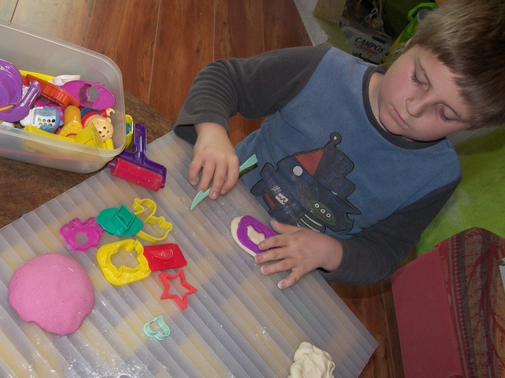 Les 65 meilleures images propos de modelage sur pinterest p te sel enfants de 4 ans et - Pate a sel enfant ...