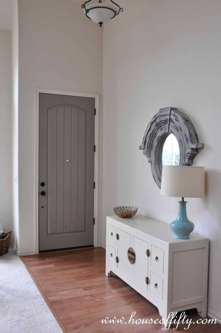 78 ideas about grey interior doors on pinterest gray. Black Bedroom Furniture Sets. Home Design Ideas