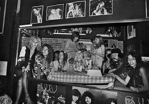 Led Zeppelin United Kingdom Tour Winter 1971 – Уикипедия