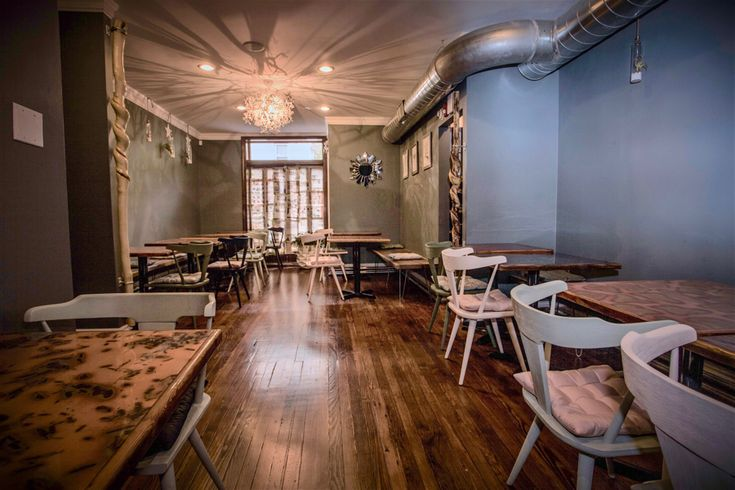 Here's what to expect from the casual, eclectic restaurant in the former Astral Plane space.