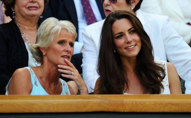 Leuke nieuwe klus voor hertogin Kate, kijk maar >>  #royalty #wimbledon