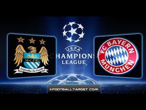 {Watch FREE} Manchester City vs Bayern Munich Live Stream Online | UCL |...