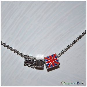 One Direction, collana/necklace in acciaio stainless for all directioners new