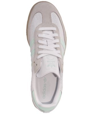 41378004d adidas Women's Originals Samba Og Casual Sneakers from Finish Line - White  7.5