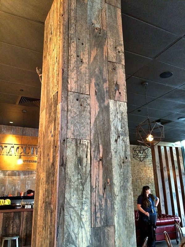 Most Design Ideas Recycled Railroad Wood Pictures, And