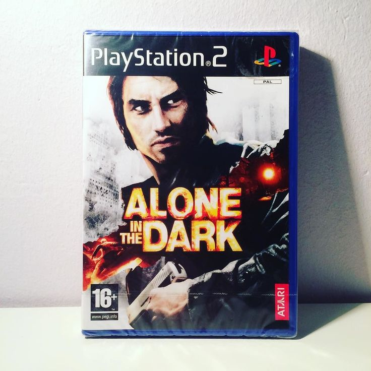 On instagram by playstationmafia #retrogames #microhobbit (o) http://ift.tt/1UwEcXb think how good Alone in the dark could be in the right hands. This 2008 release did still manage to sell over a million copies though. #playstationmafia #playstation2 #playstation #playstation4 #playstation3 #ps1 #ps2 #ps3 #ps4 #playstationvita #videogames #gamer #psn #gamergirls #gamestagram #playstationnation #igersplaystation #gamers #20yearsofplay #videogamecollection #retrogame #retrogamer #rceurope…