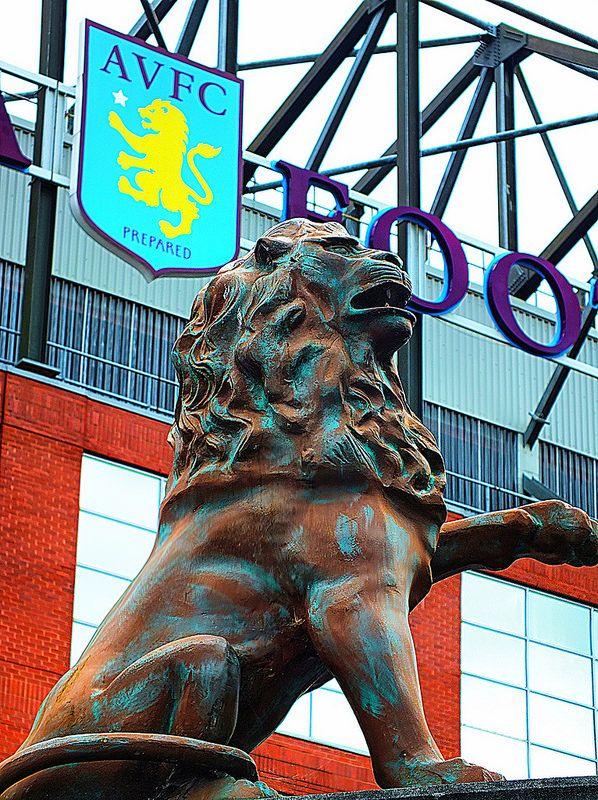 Aston Villa Park