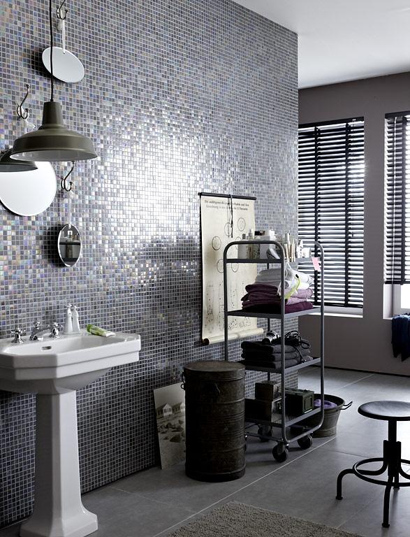 Die 25+ Besten Ideen Zu Schöner Wohnen Fliesen Auf Pinterest ... Wohnen Badezimmer Fliesen