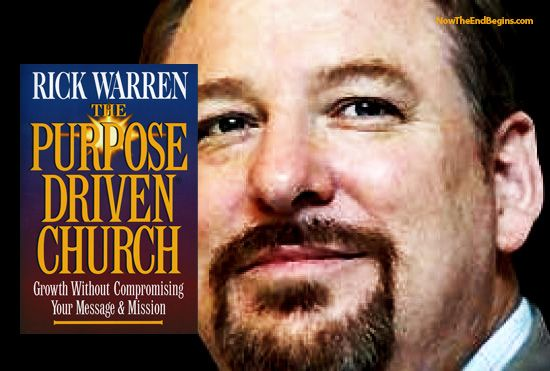 This video will help to clear up these questions, and show you how the Emergent Church is actually the start of the One Word Religion that the bible said would be part of the great deception that would come upon those who rejected the truth of the Gospel. The main Emergent Church leaders are Rick Warren, Rob Bell, Peter Drucker, Bob Buford, and others. The entire movement is one built on and dedicated to the selling of a false gospel in order to create a financial empire.