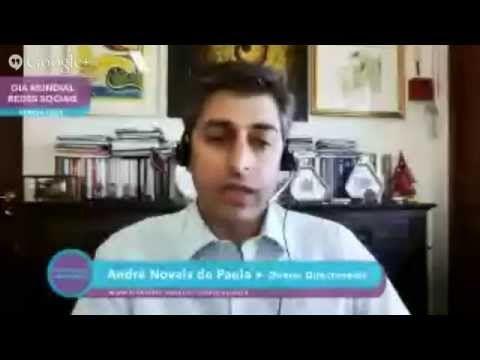 Dia Mundial das Redes Sociais - Painel 3 Personalização e Integração http://mktmorais.com/marketing-digital/integracao-marketing-digital/