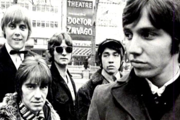 The Easybeats - Stevie Wright - R.I.P.
