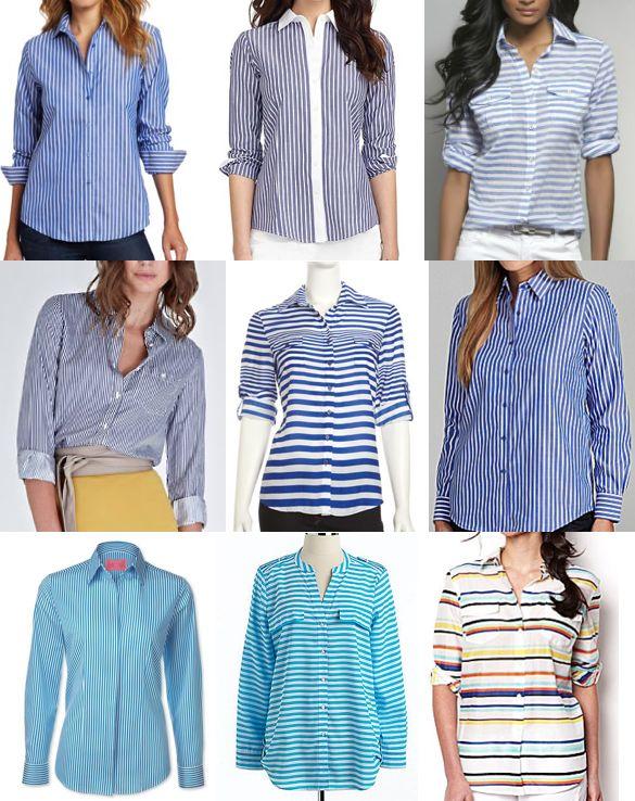Рубашки это чудесно (не мялись бы еще 8D). Синяя гамма - любовь-любовь. (правое снизу тут случайно.) АПД: Да все неплохие. кроме пестрой белой.