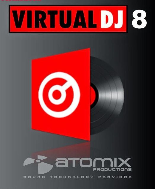 Virtual DJ Pro 8.2 Build 3696 Crack software application and professional in the field of pre designed with movement or as a DJ that is a device via @pccrack