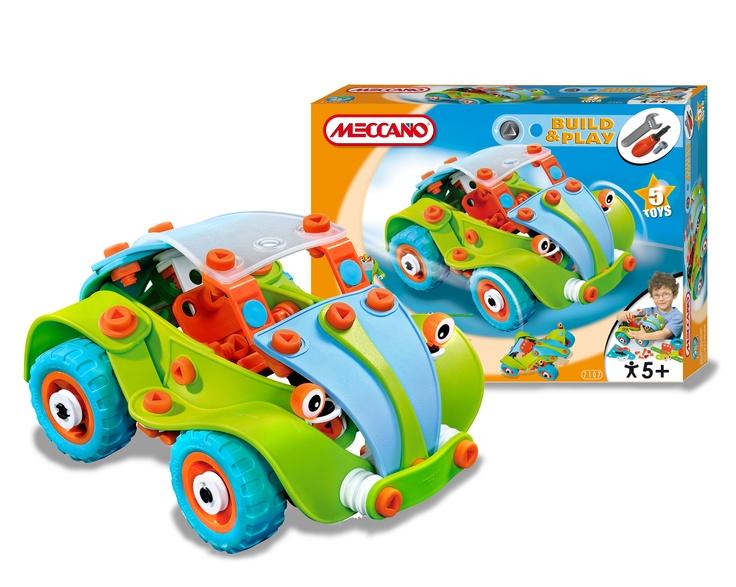 BOOGY CAR