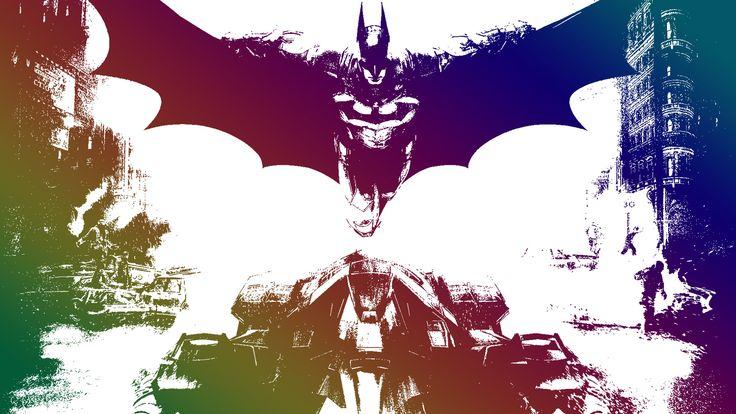 Wallpaper Batman Arkham Knight k k wallpaper scarecrow skull