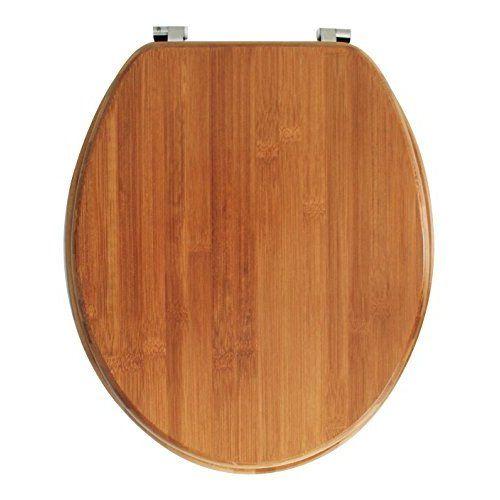 木製便座 BAMBOO(竹製) 賃貸アパート 事務所 自宅をリフォーム セルフリノベ