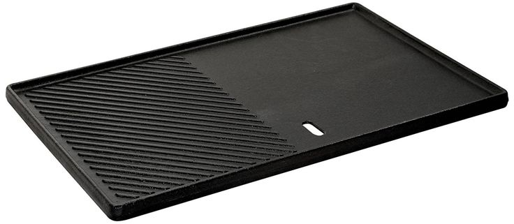 Enders 8203 Cast Iron 1/2 Grill Plate for Monroe 3 and 4