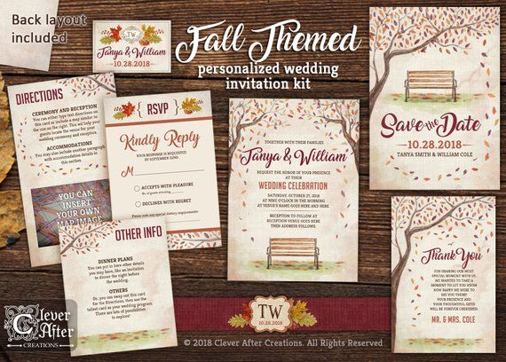 Fall In Love With This Rustic Wedding