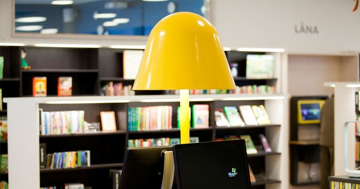 Vallentuna Library | ateljé Lyktan