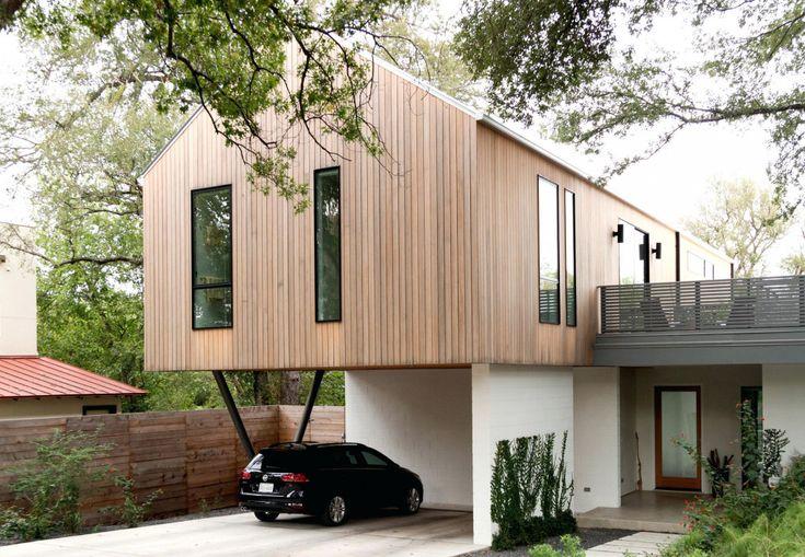 Best 25 attached carport ideas ideas on pinterest for Attached carport plans free
