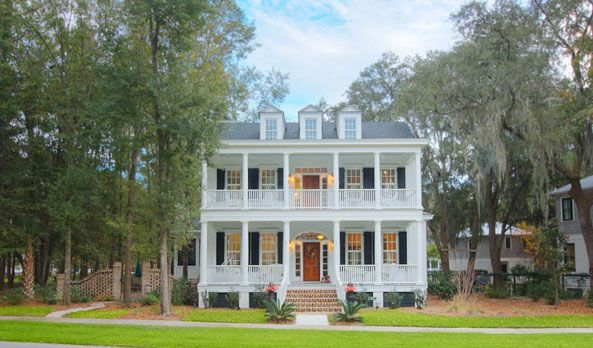 117 best exterior southern low country plantation for Southern coastal homes