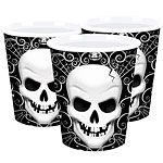 Fright Night Party Paper Cups 266ml