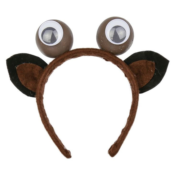 'Pig The Pug' Headband - CleverPatch