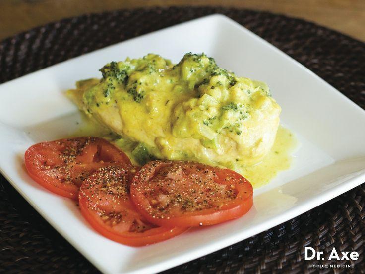 Whole Foods Curry Broccoli Salad Nutrition