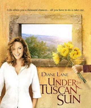 Love this movie!  It fed my love of the Tuscan decor, and made me want to visit Tuscany someday.