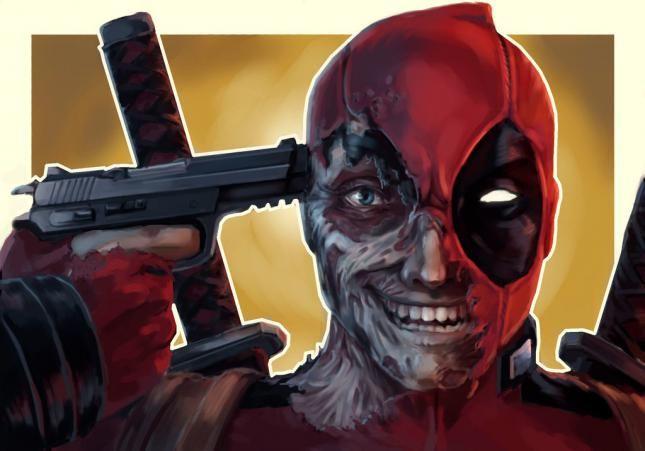 Hoy en nuestra galería de personajes veremos a uno de los anti-héroes más populares de Marvel Comics, quizás peleando cabeza a cabeza con Wolverine. Salido de la pluma de Rob Liefeld y con aportes de Fabian Nicieza, Deadpool es uno de los personajes que ha venido cosechando más adeptos en los últimos tiempos, ya