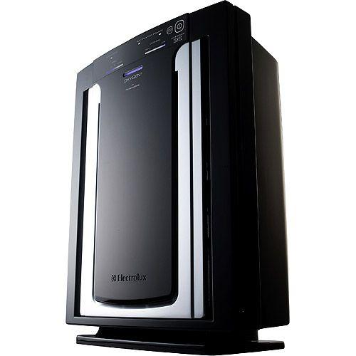 75 best air purifier images on pinterest air purifier appliances electrolux oxygen 3 plasmawave air purifier black fandeluxe Image collections