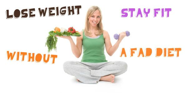 How To Lose Weight Fast: Vital And Easy Steps | Shadi Beauty Tips