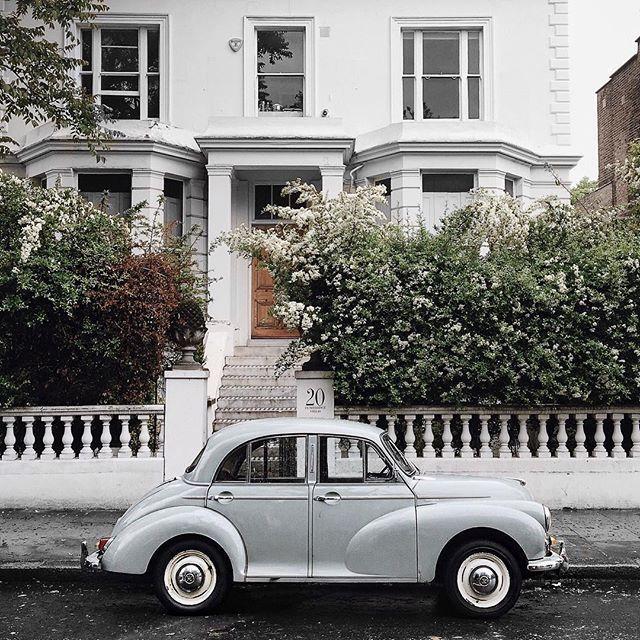 [20] Ein schlechter Tag in London ist immer noch besser als ein guter Tag woanders #MikeLove …   – Cars